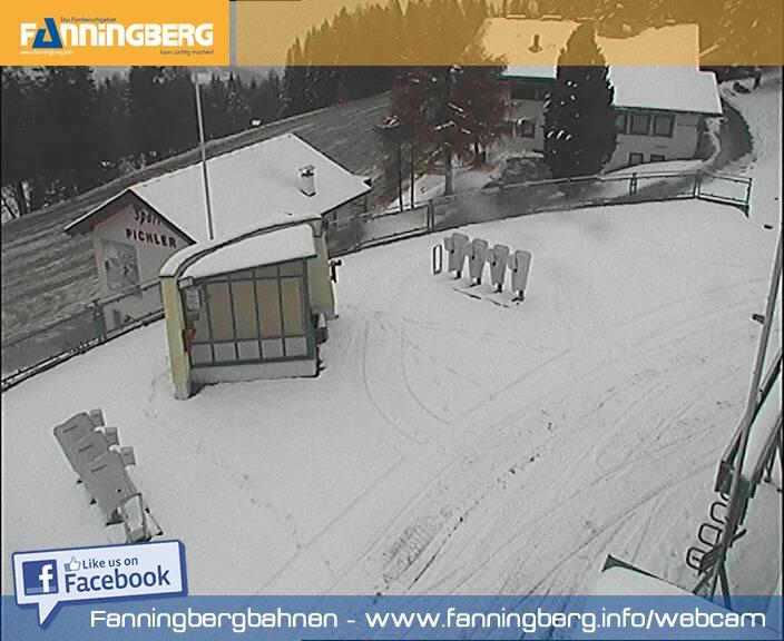 webcam Fanningberg 5