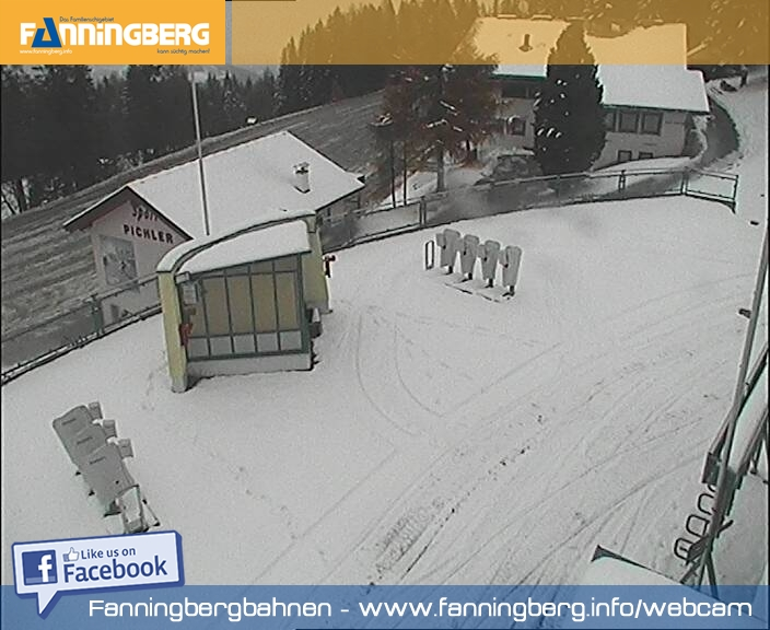Webcam Fanningberg